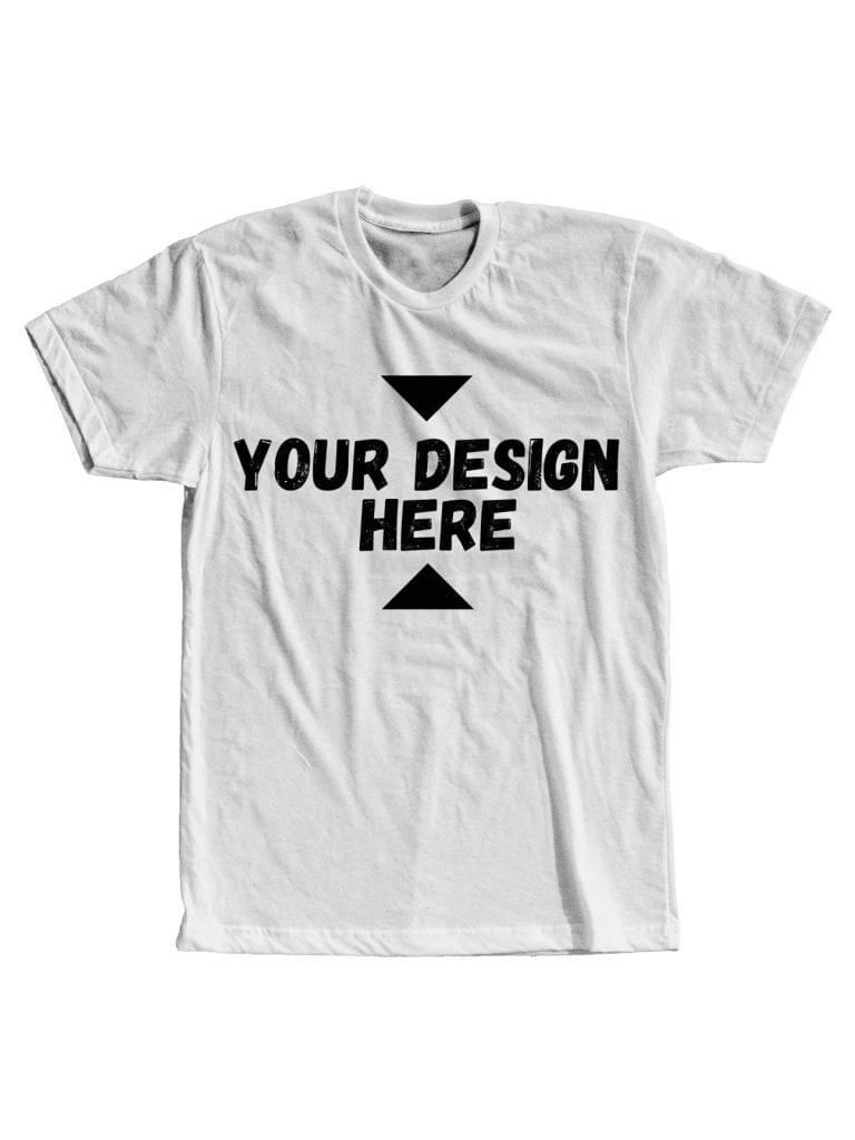 Custom Design T shirt Saiyan Stuff scaled1 - Danganronpa Merch