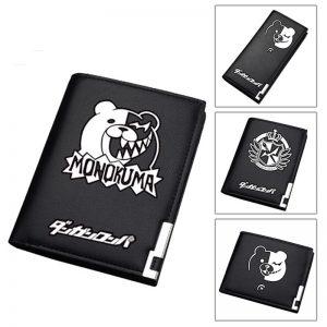 Danganronpa Wallet - Monokuma