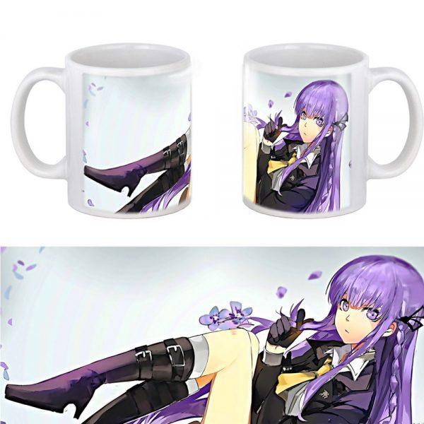 DANGANRONPA Mug 11oz Ceramic Coffee Mug Milk tea Cup Friend Birthday Gift 3 - Danganronpa Merch