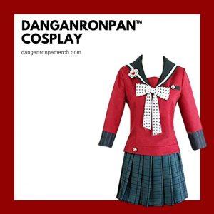 Danganronpa Cosplay