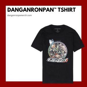 Danganronpa Shirts