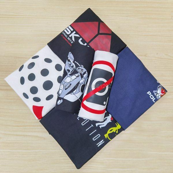 Lie or Die T shirt danganronpa v3 kokichi ouma cotton tshirt men summer fashion t shirt 1 - Danganronpa Merch