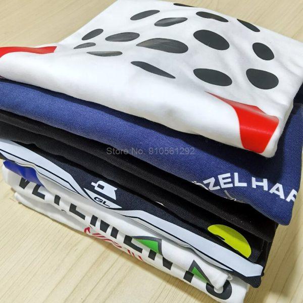 Lie or Die T shirt danganronpa v3 kokichi ouma cotton tshirt men summer fashion t shirt 2 - Danganronpa Merch