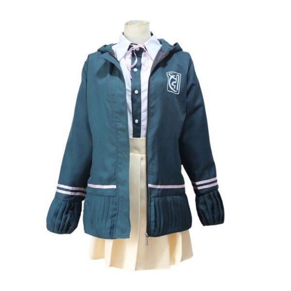 jacket - Danganronpa Merch