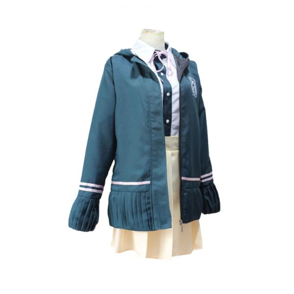 jacket1 - Danganronpa Merch