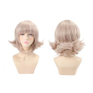 wig - Danganronpa Merch