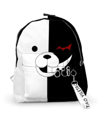 danganronpa backpack - Danganronpa Merch