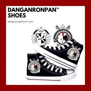 Danganronpa Shoes